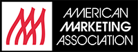 Logo of the American Marketing Association